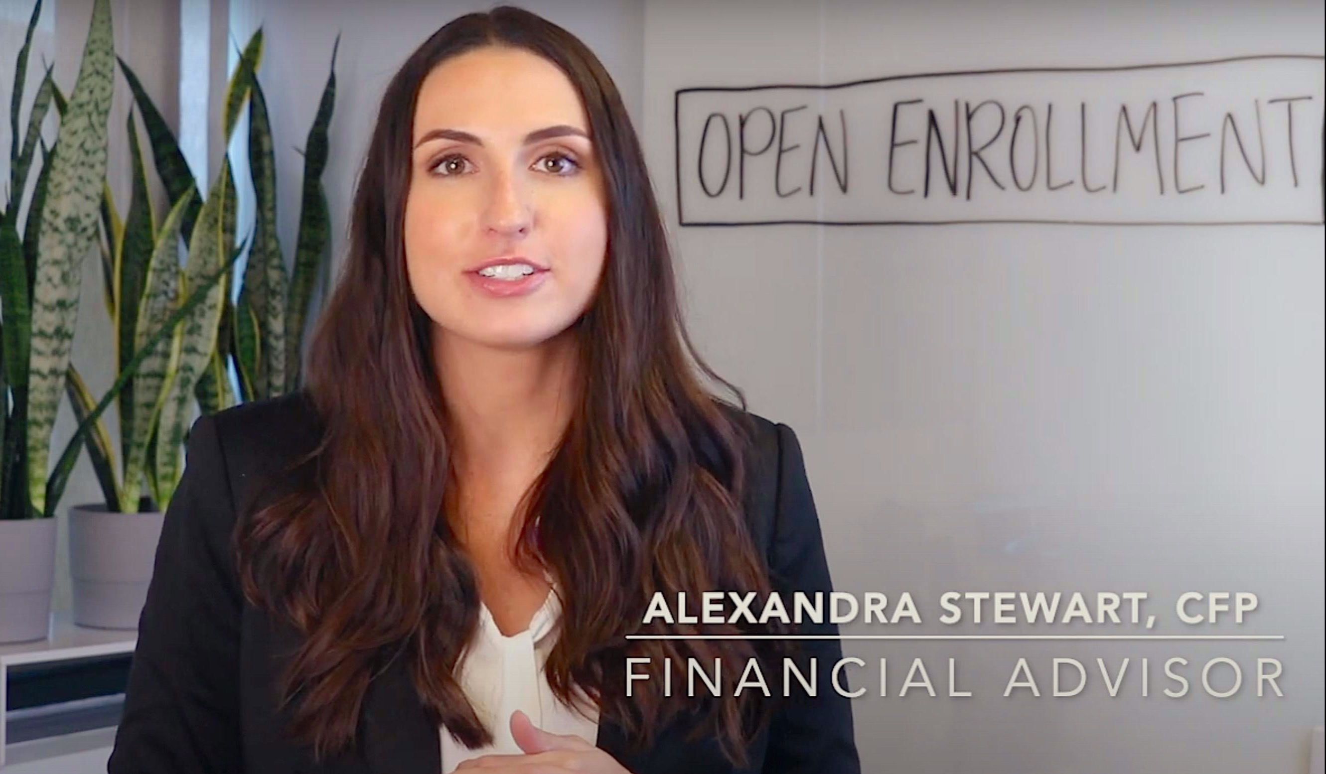 Get More from Open Enrollment Thumbnail