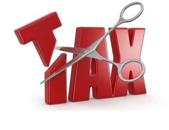 The Advantage of Having a Say in Your Taxes Thumbnail