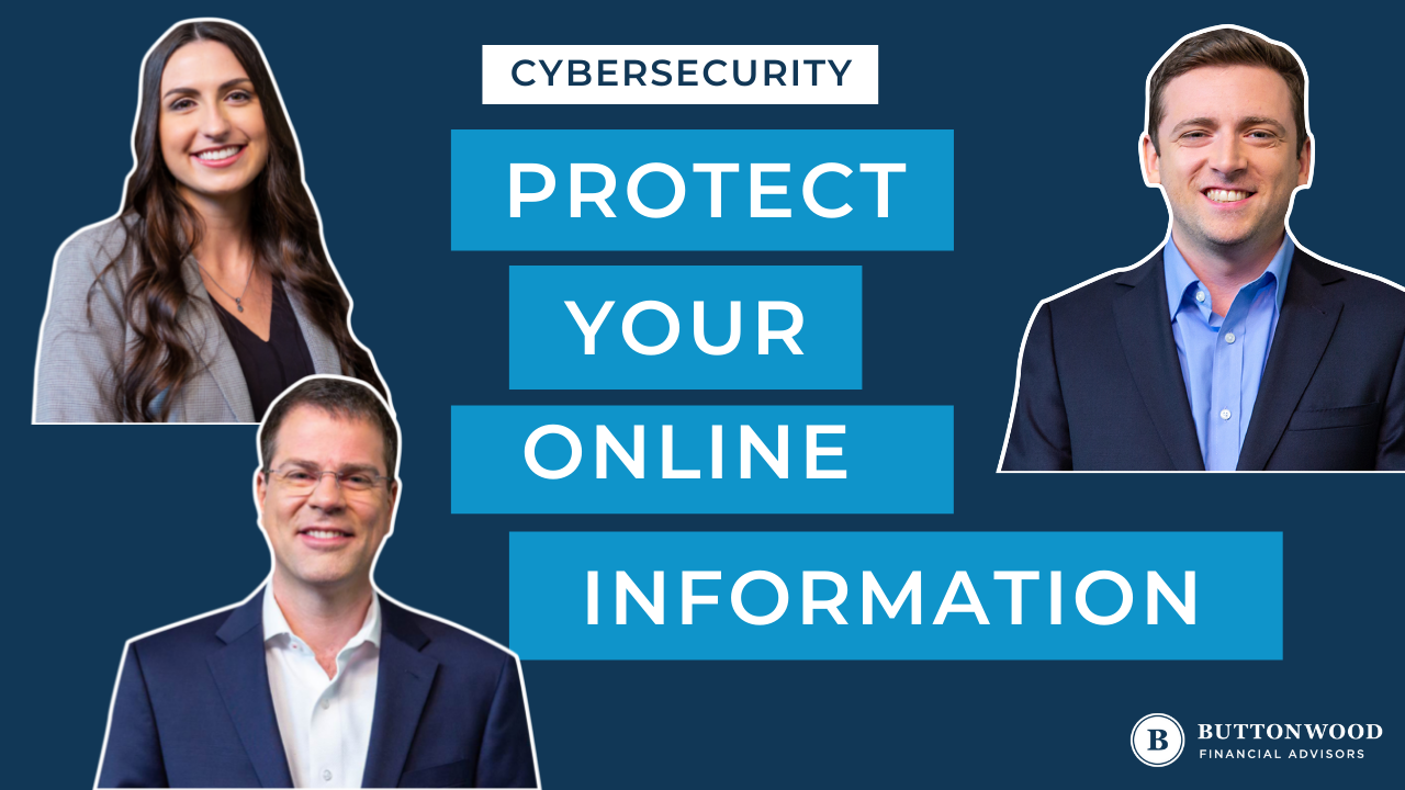 3 Easy Steps to Protect Your Financial Information Online  Thumbnail