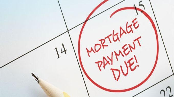 If Pressed, Consider Mortgage Forbearance Thumbnail