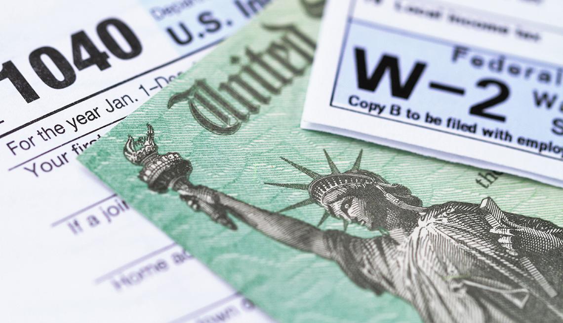 Avoid These Common Errors When Filing Taxes Thumbnail