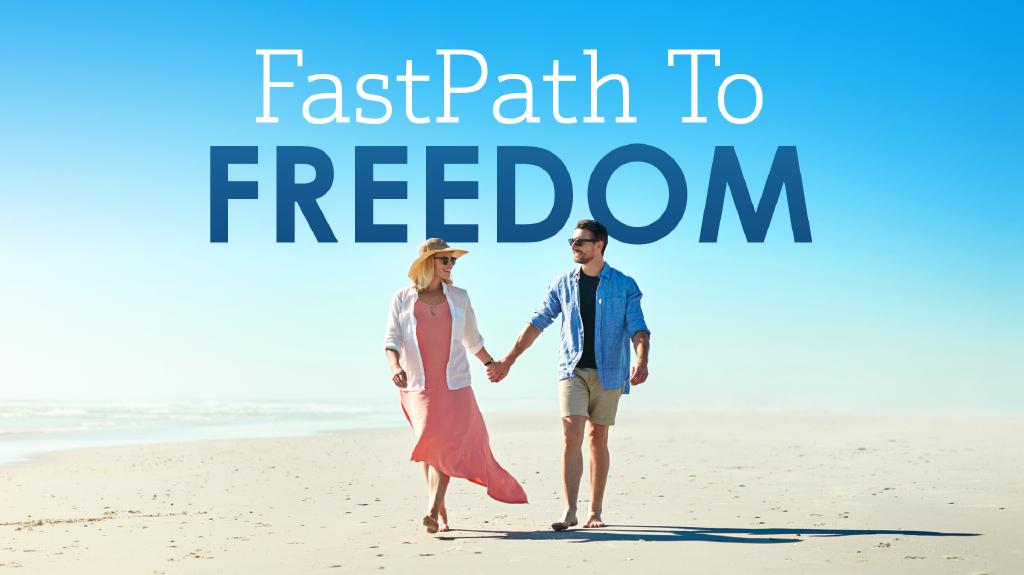 FastPath to Freedom Interactive Savings Blueprint Thumbnail