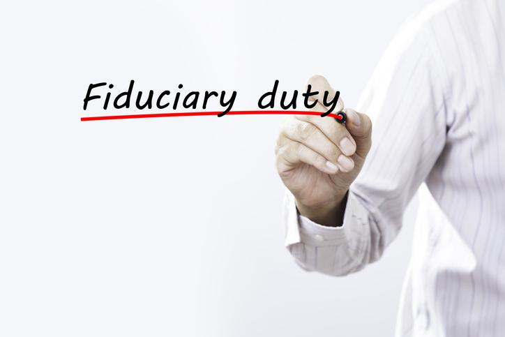 What Is a Fiduciary? Thumbnail