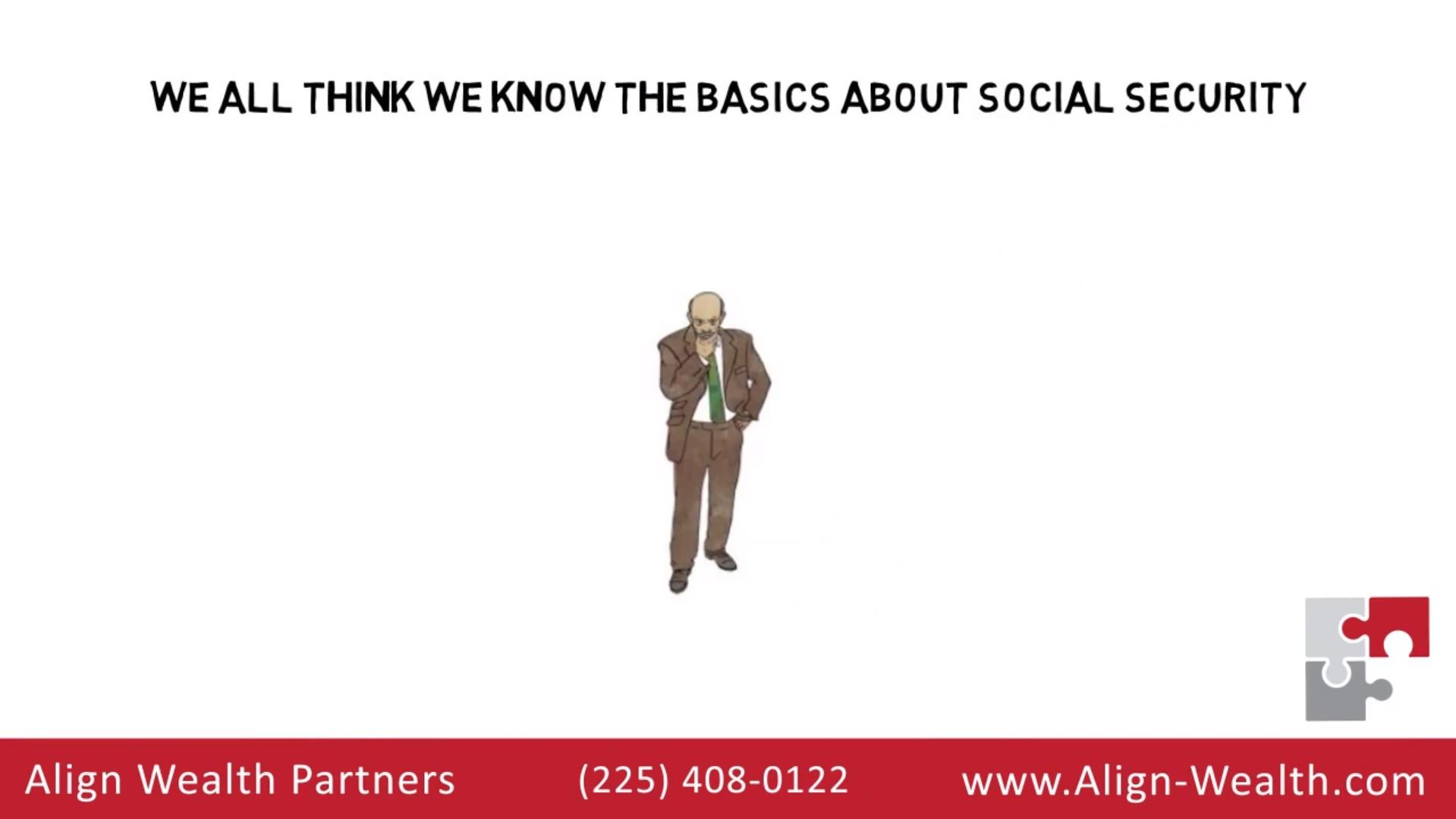 How Are Your Social Security Benefits Calculated? Thumbnail