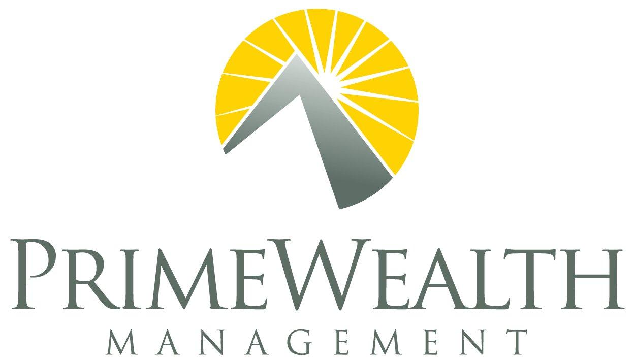 Logo for Prime Wealth Management
