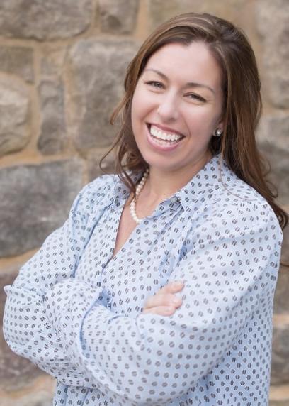 Julie Bray, CFP® Photo