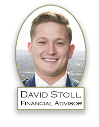 David Stoll, Financial Advisor at Severin Investments, LLC