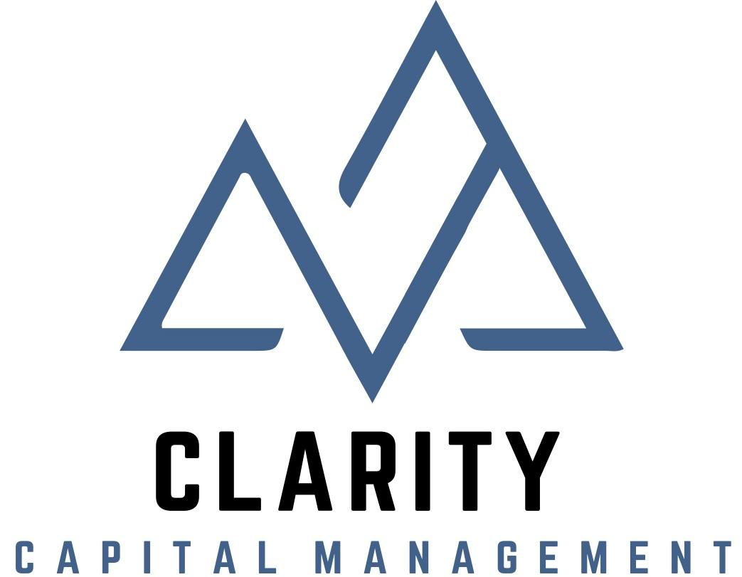 Logo for Clarity Capital Management