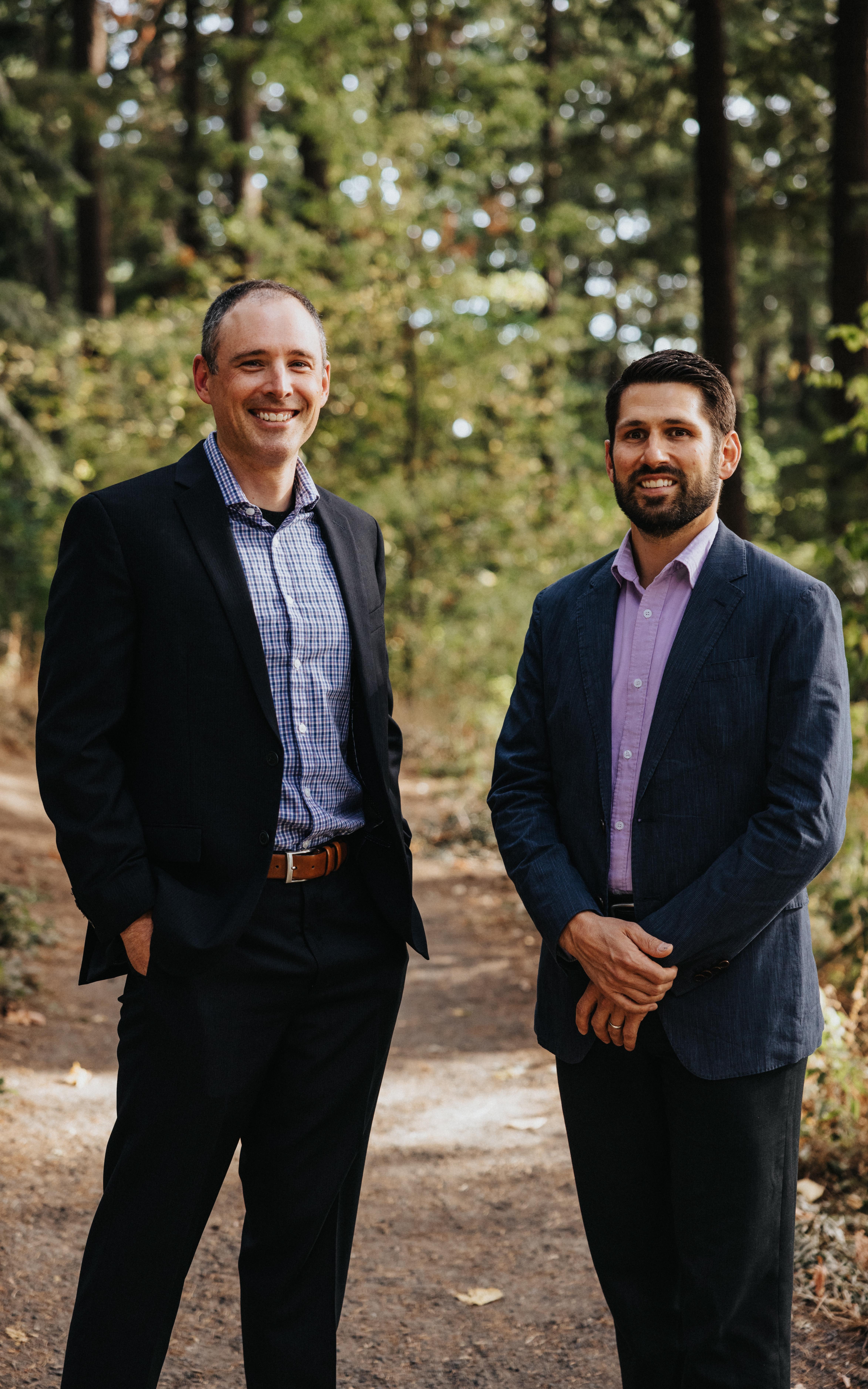 Ryan Mohn CFP Portland, OR Clarity Capital Management