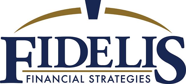 Logo for Fidelis Financial Strategies