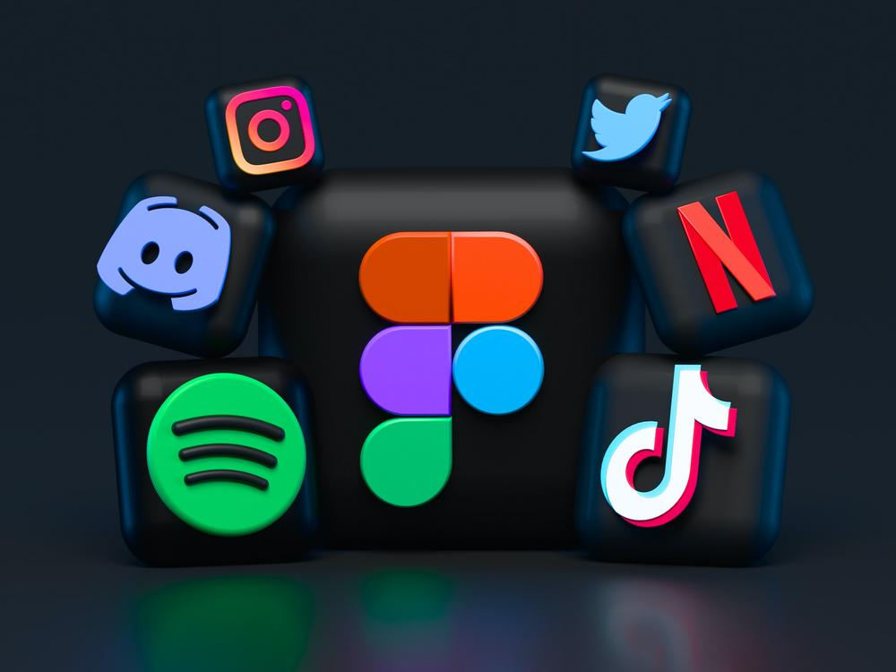 Social Media Cybersecurity  Photo