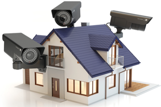 Securing Your Home Network Photo