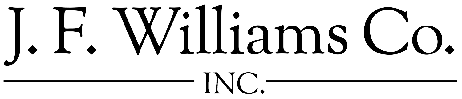 Logo for J.F. Williams Co. | Fee Only Financial Advisor