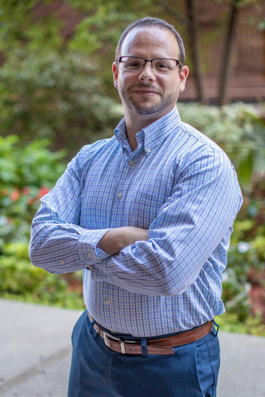 Juan Guevara, CFP® Photo