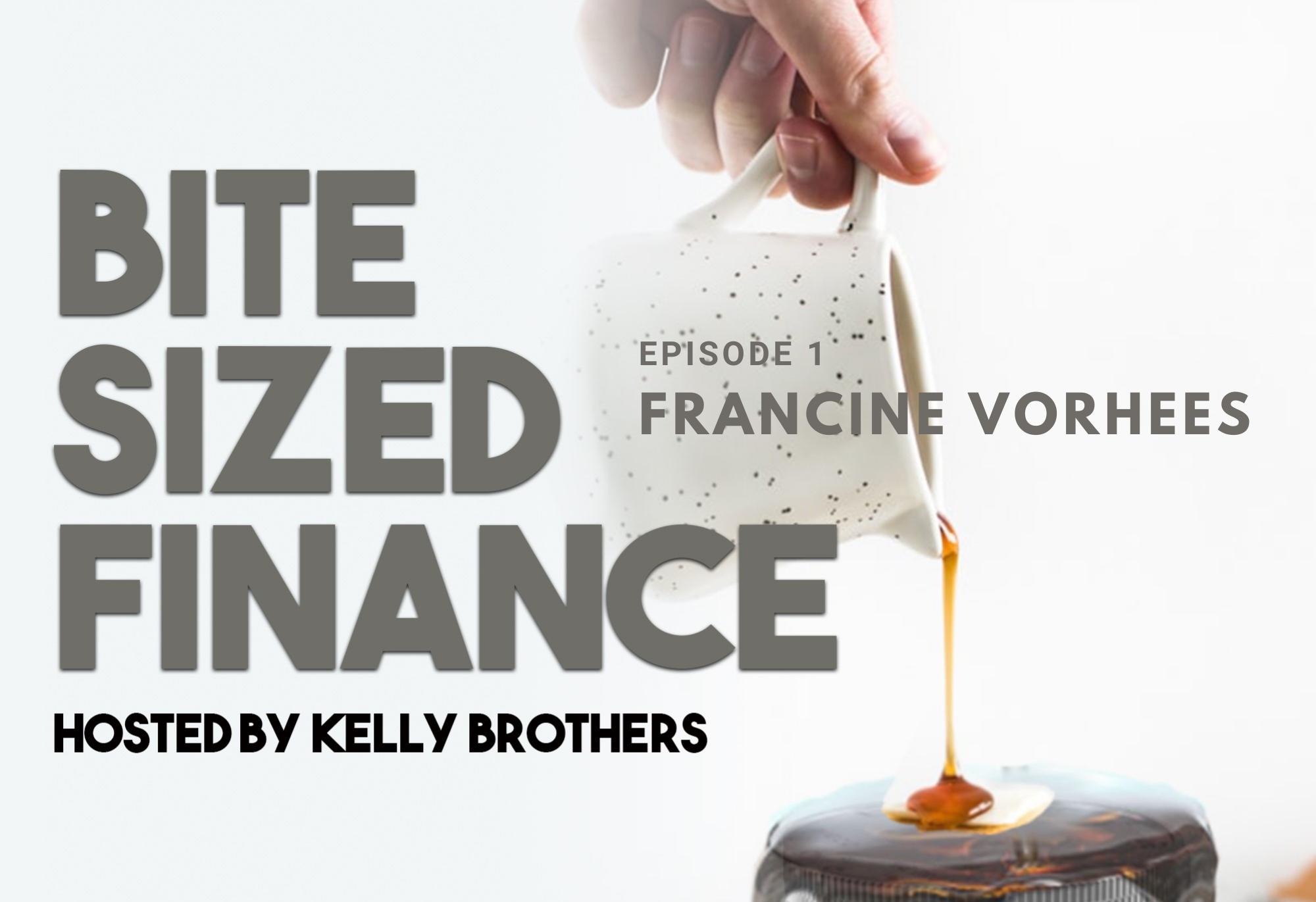 Episode 1 - Francine Vorhees Thumbnail