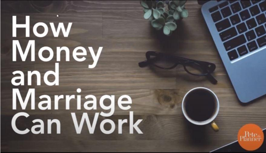 How Money and Marriage Can Work Webinar Thumbnail