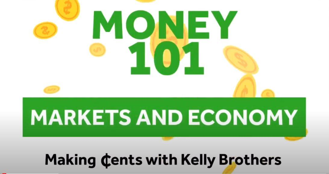 Making Cents: Money 101 Markets vs. Economy Thumbnail