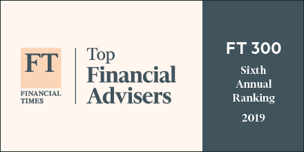 Genovese Burford & Brothers Named to 2019 Financial Times 300 Top Registered Investment Advisers Thumbnail