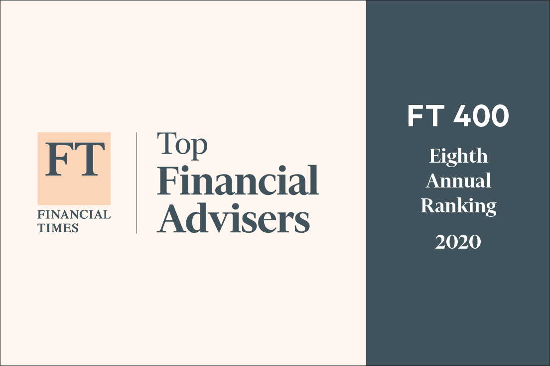 Mike Genovese Named to 2020 Financial Times 400 Top Financial Advisors Thumbnail