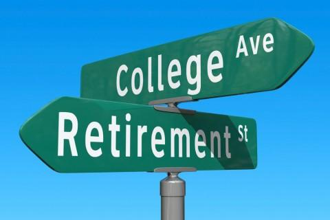 Should You Save for Retirement or College? Thumbnail