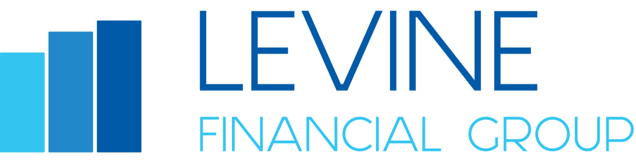 Logo for Levine Financial Group