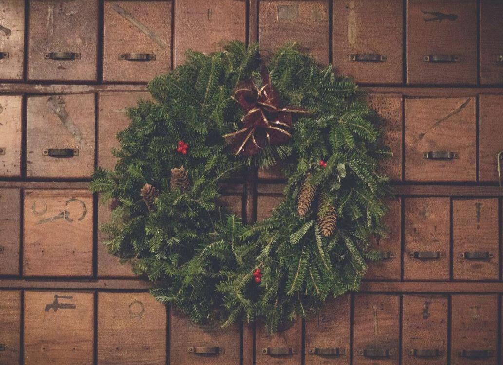 Unplug This Holiday Season Thumbnail