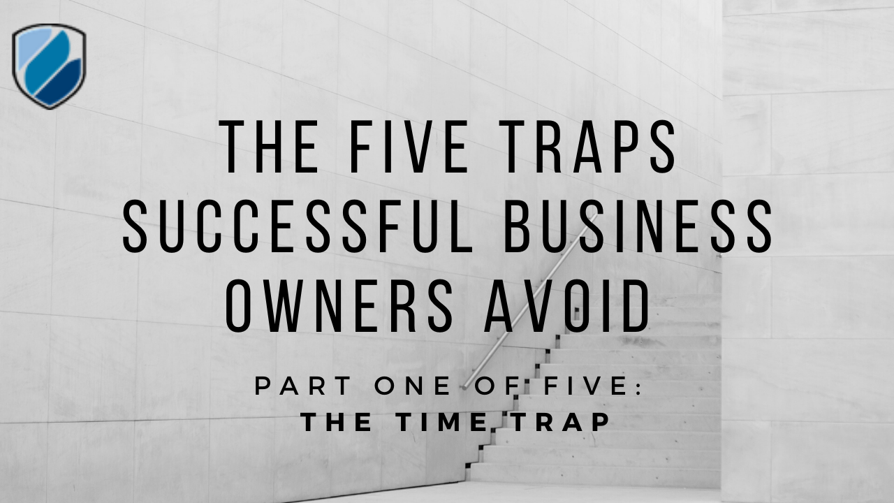 The Five Traps Successful Business Owners Avoid #1 Thumbnail