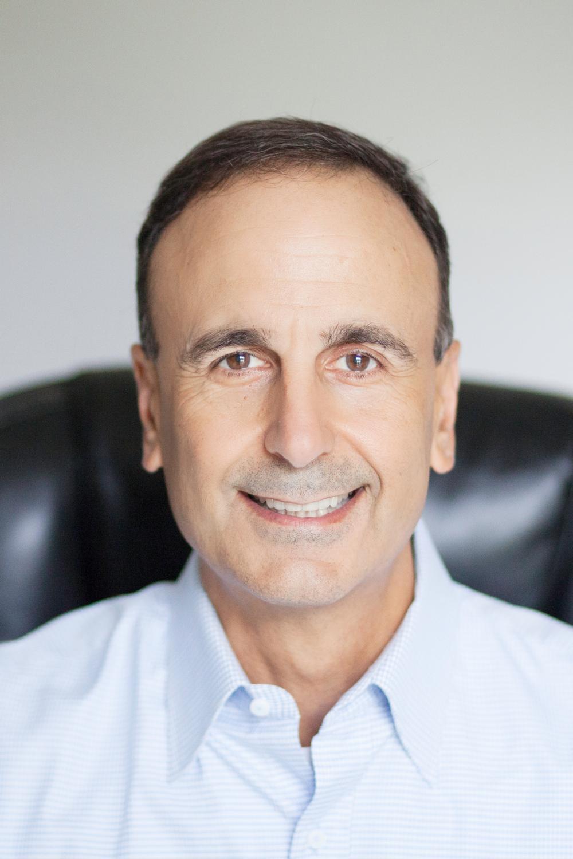 John Salomon, Jr. CPA, CFP® Hover Photo