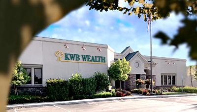 KWB Wealth | Redlands, CA: Redlands office exterior