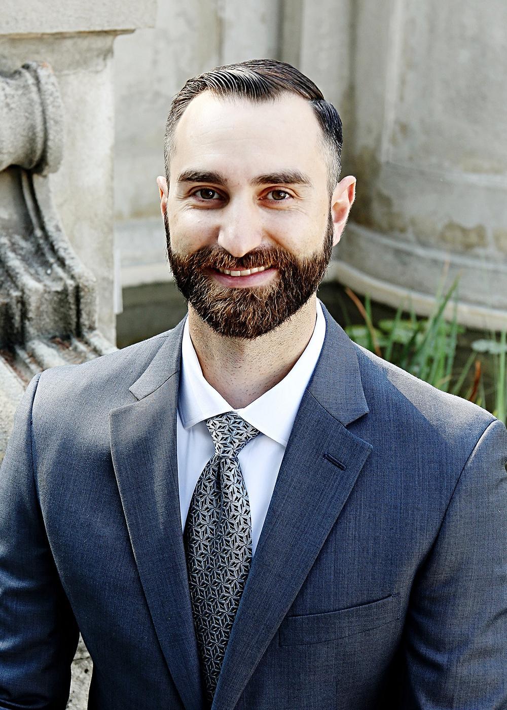 Michael Razzouk, M.B.A., AIF® Hover Photo