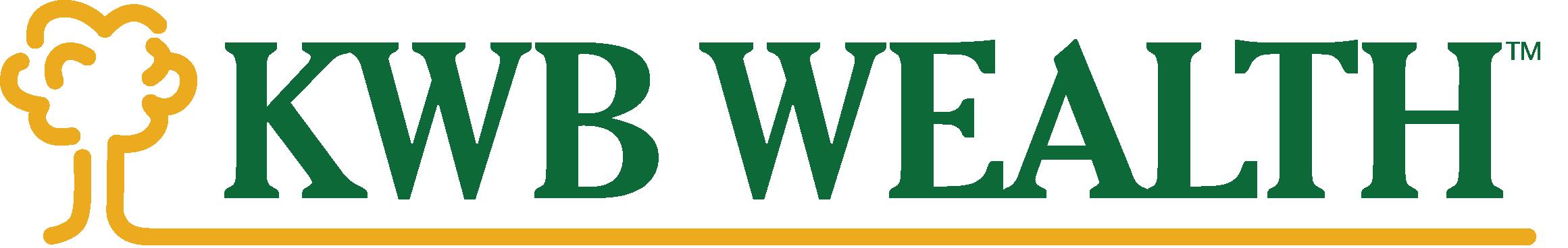 KWB Wealth | Redlands, CA: company logo