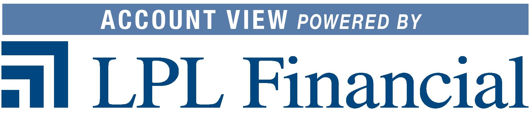 KWB Wealth | Redlands, CA: LPL Financial account view logo