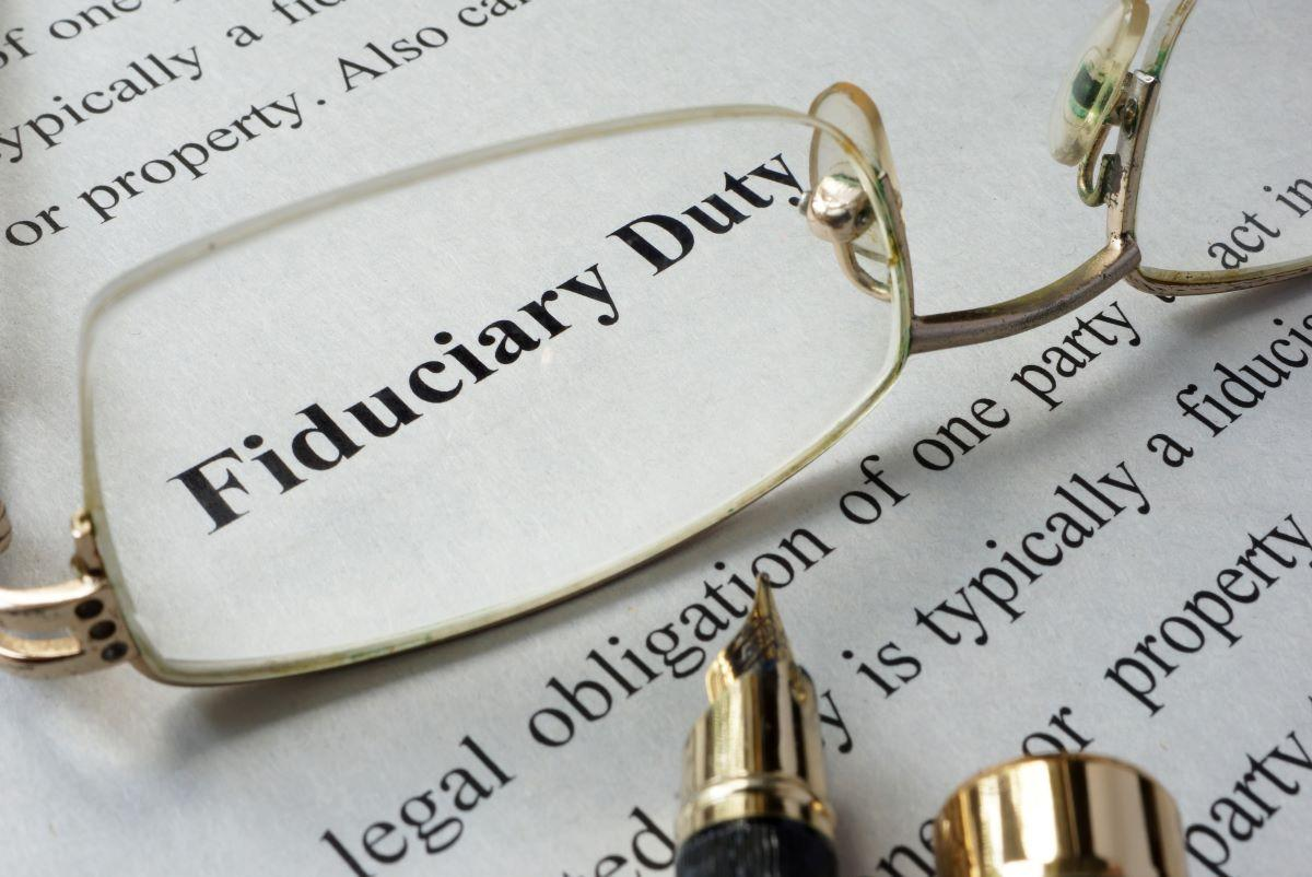 Is Your Financial Advisor a True Fiduciary? Thumbnail