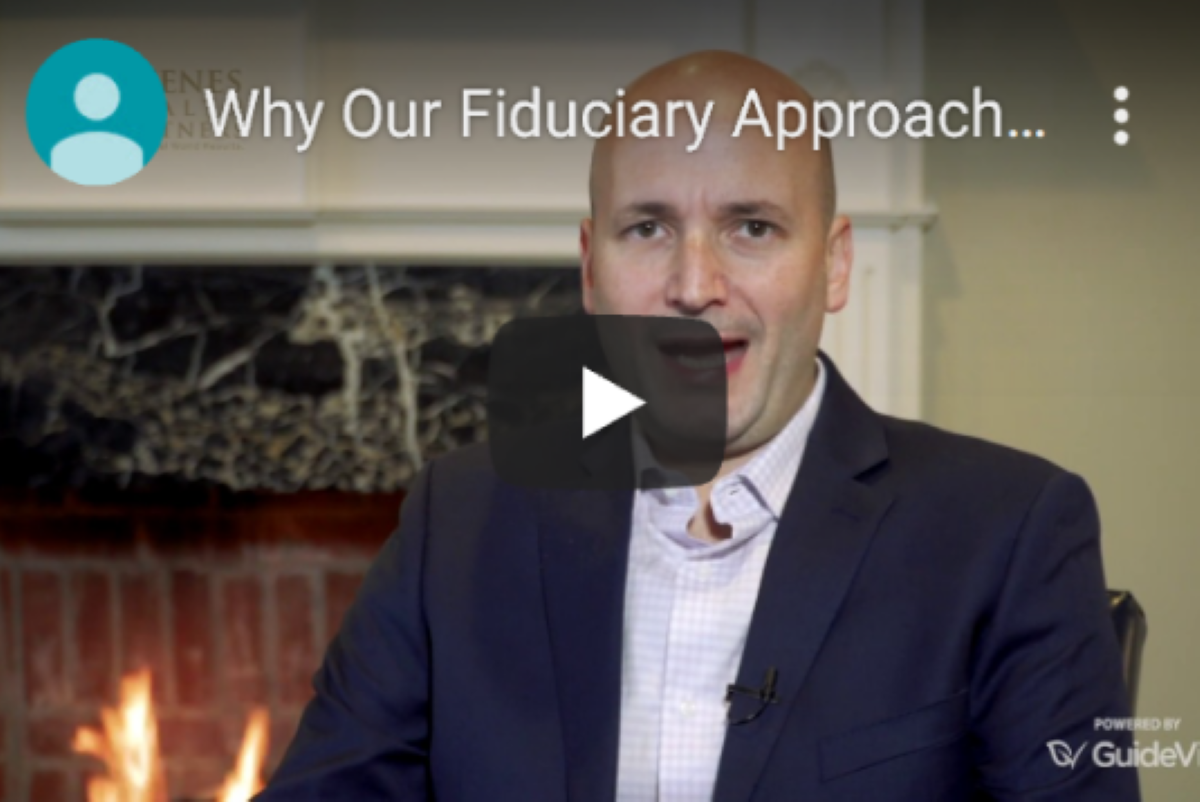 Why Our Fiduciary Approach Works Thumbnail