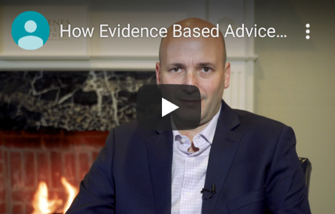 How Evidence Based Advice Can Help You Thumbnail