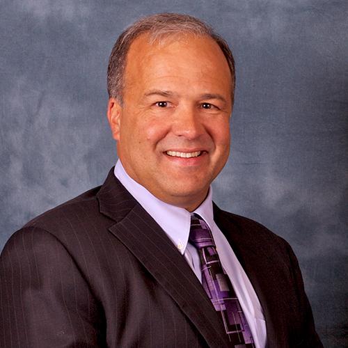 Daniel Raymond, JD, CFP®, AIF® Thumbnail