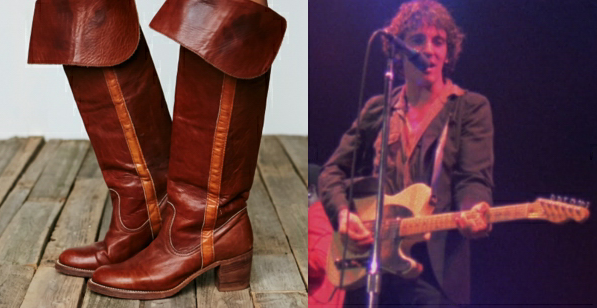 You Can Have Anything You Want, But Not Everything. Choosing Between Boots or Bruce. Thumbnail