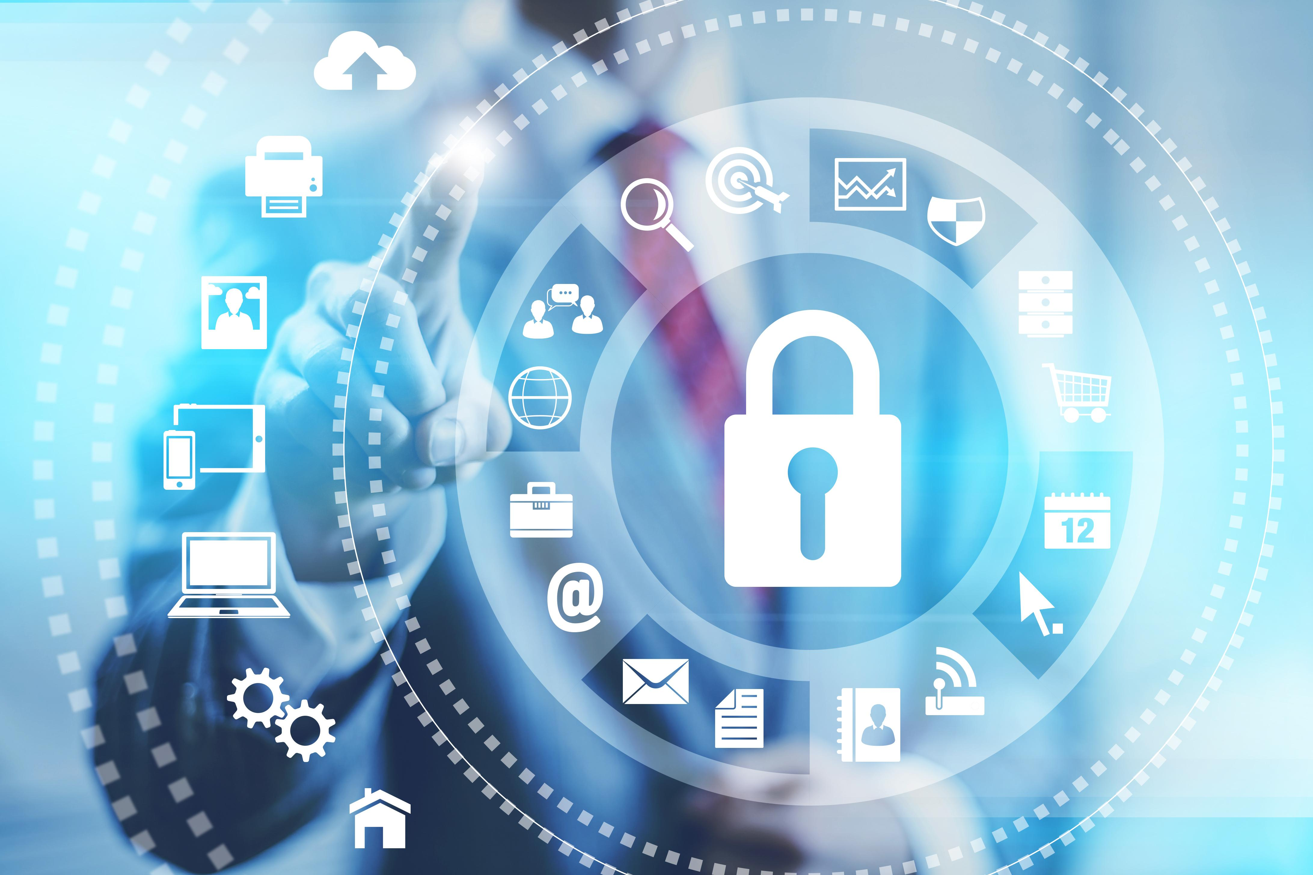 Cybersecurity 101 Webinar: Protecting Your Digital Information Thumbnail