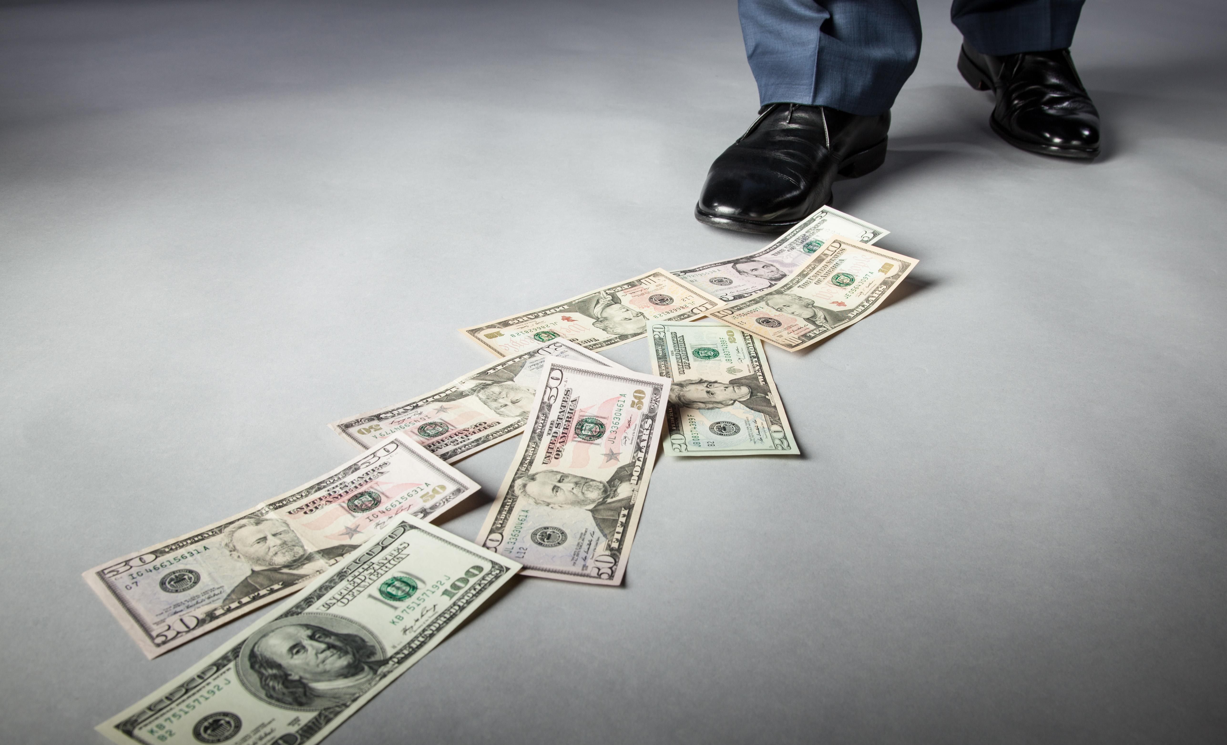 Follow the Money Thumbnail
