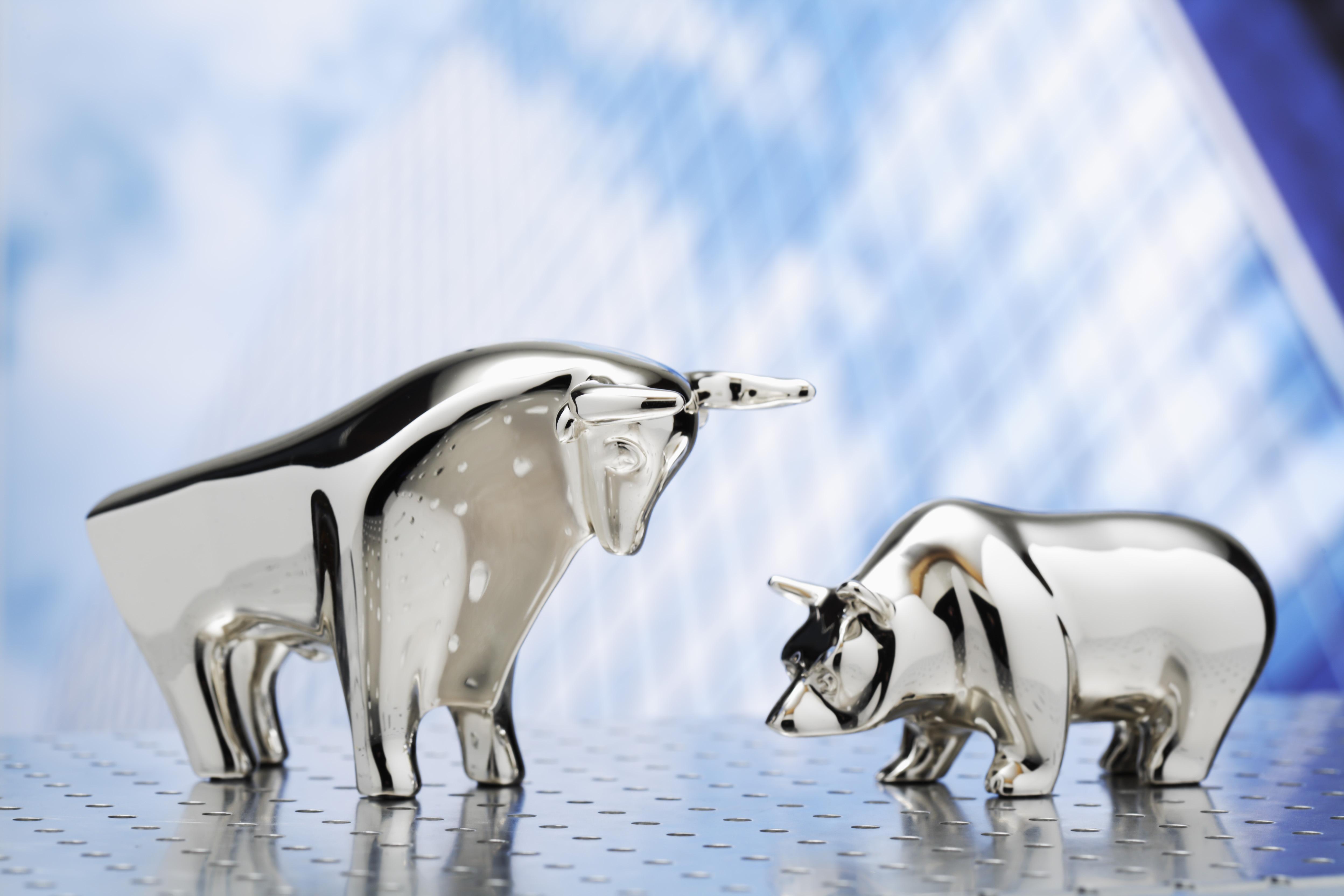 Bulls, Bears, and Benefits Thumbnail