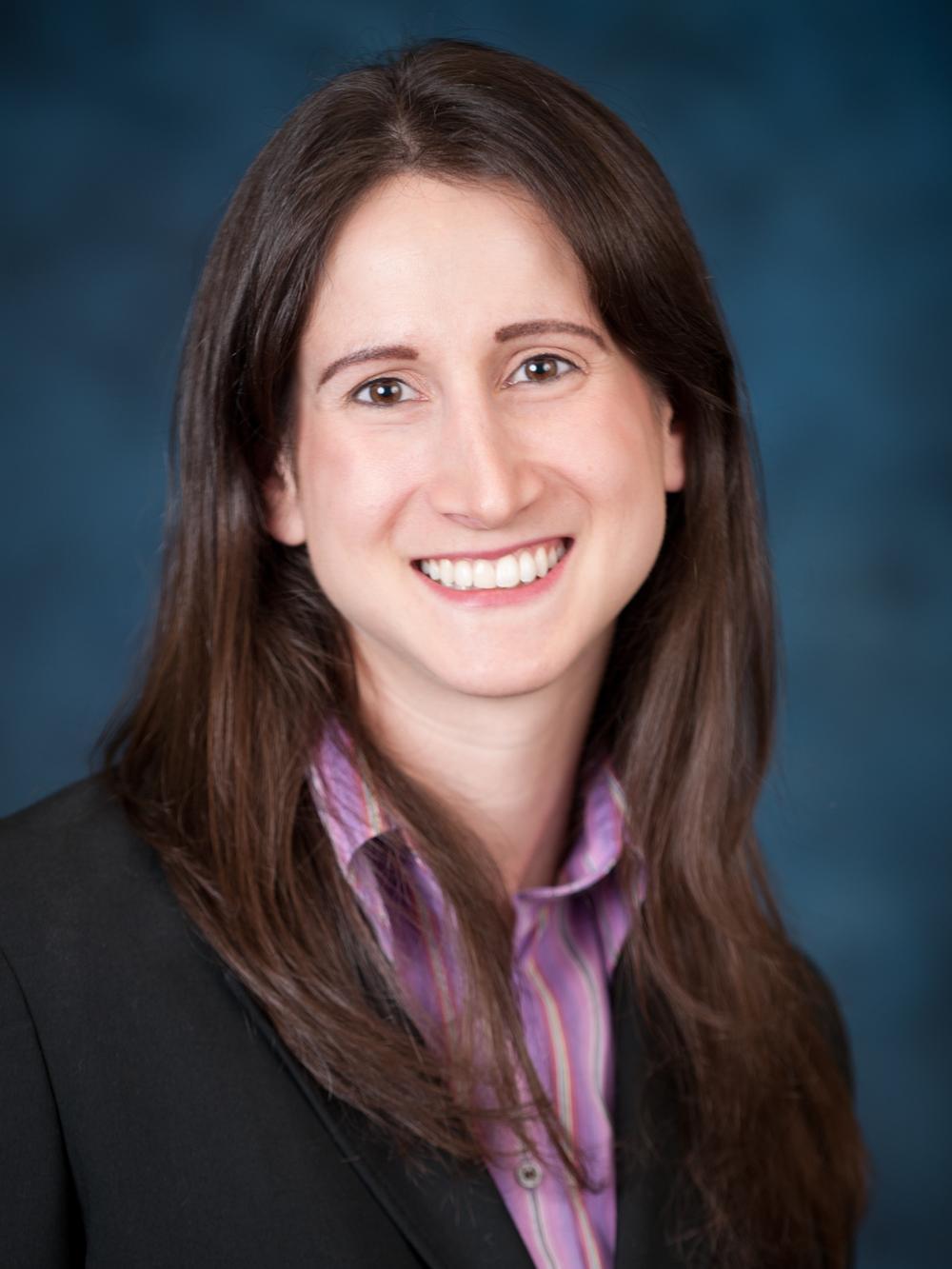 Karen L. Asbra, CFP® Photo