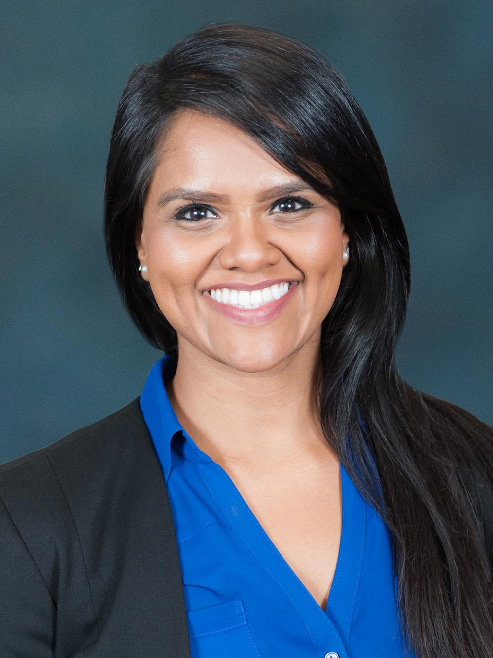 Rhea Ravindran, CFP® Photo