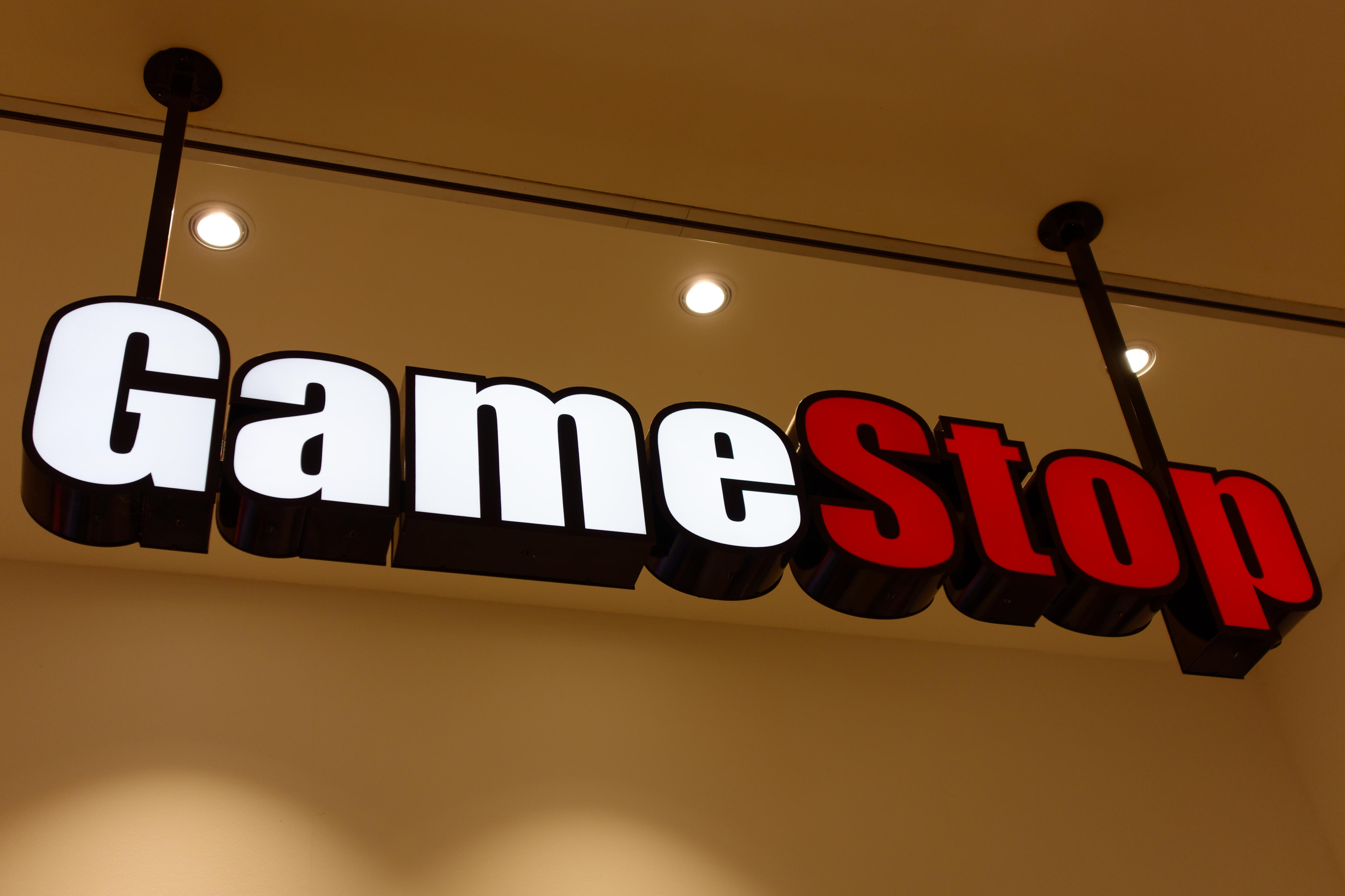Gamestop - A Gamechanger? Thumbnail