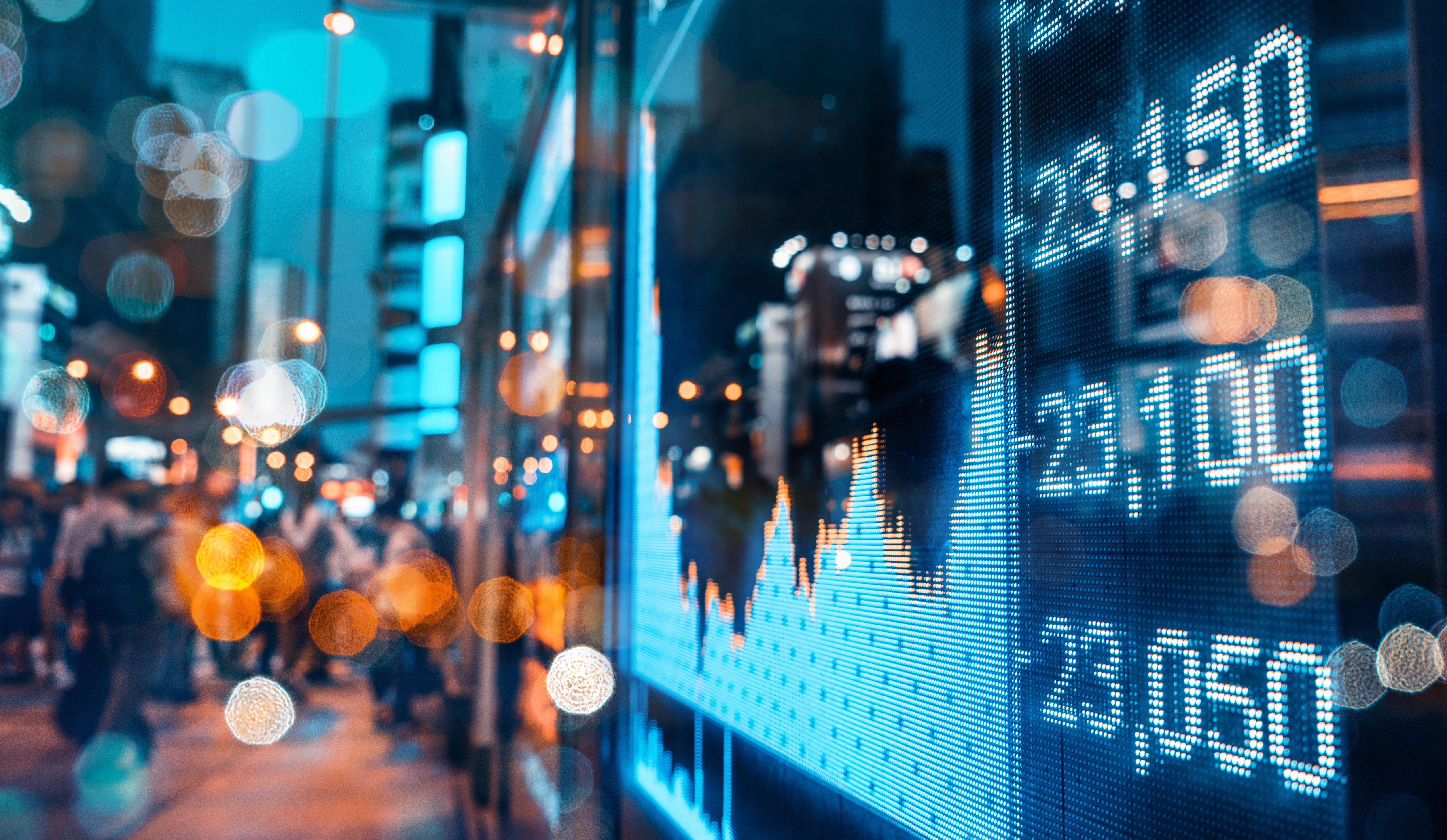 Highlights From Vanguard's September Market Outlook Thumbnail