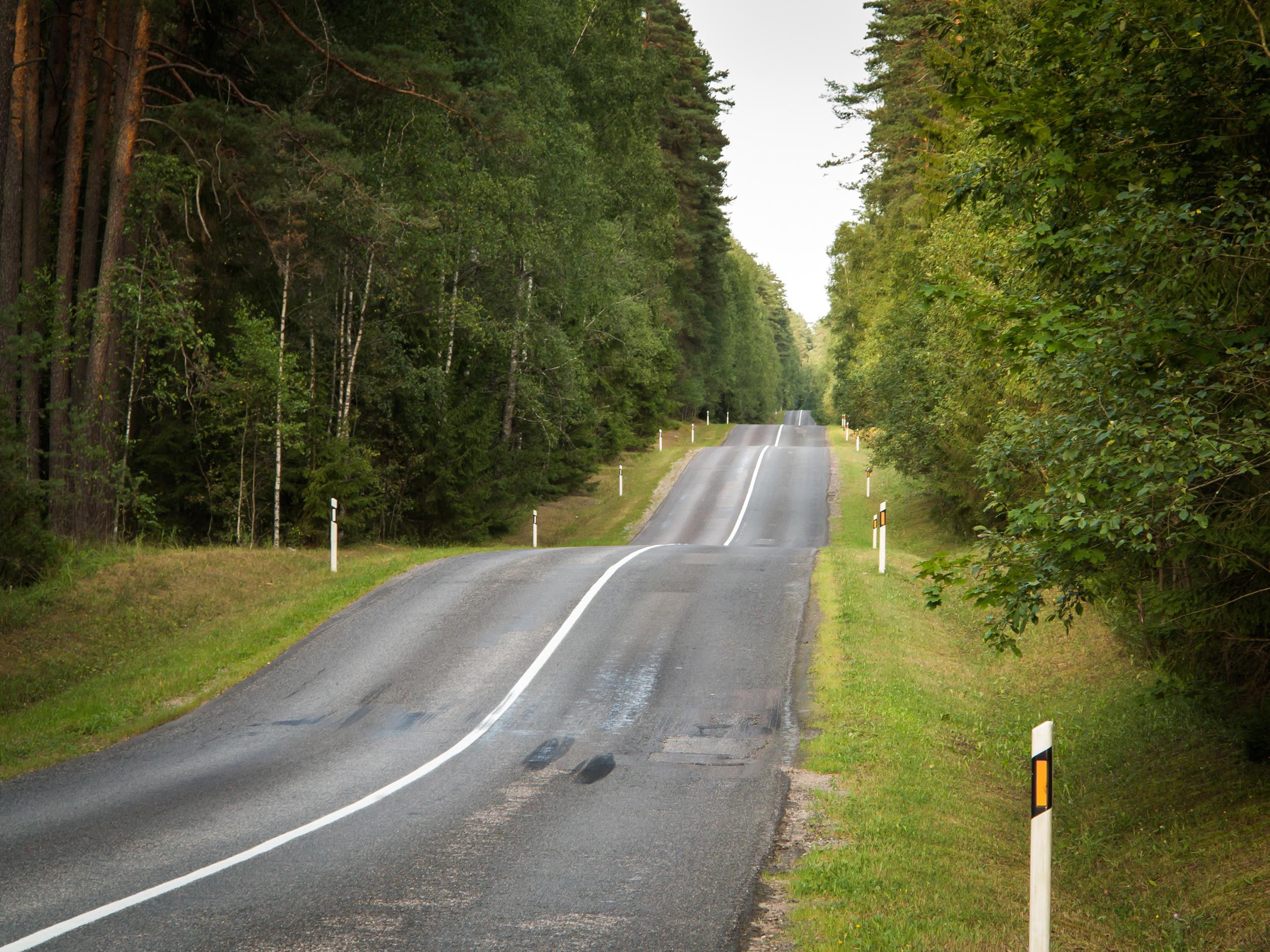 The Bumpy Road to 10% Thumbnail
