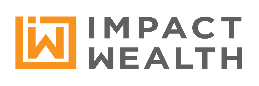 Logo for Impact Wealth