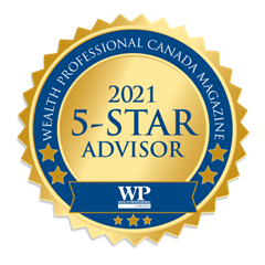 WP Canada 5-Star Advisor logo