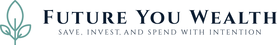 Logo for NYC Fee-Only Financial Advisor | Future You Wealth