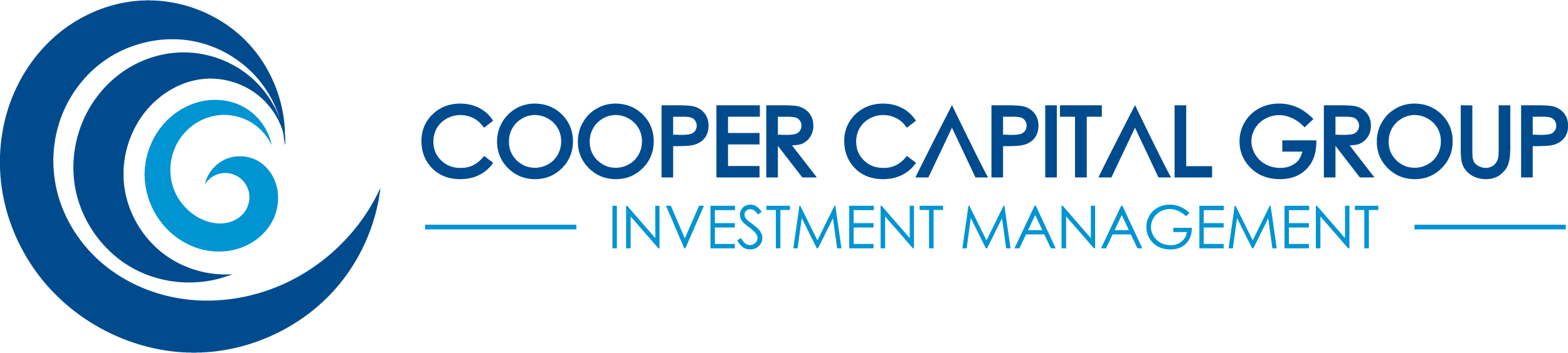 Logo for Cooper Capital Group