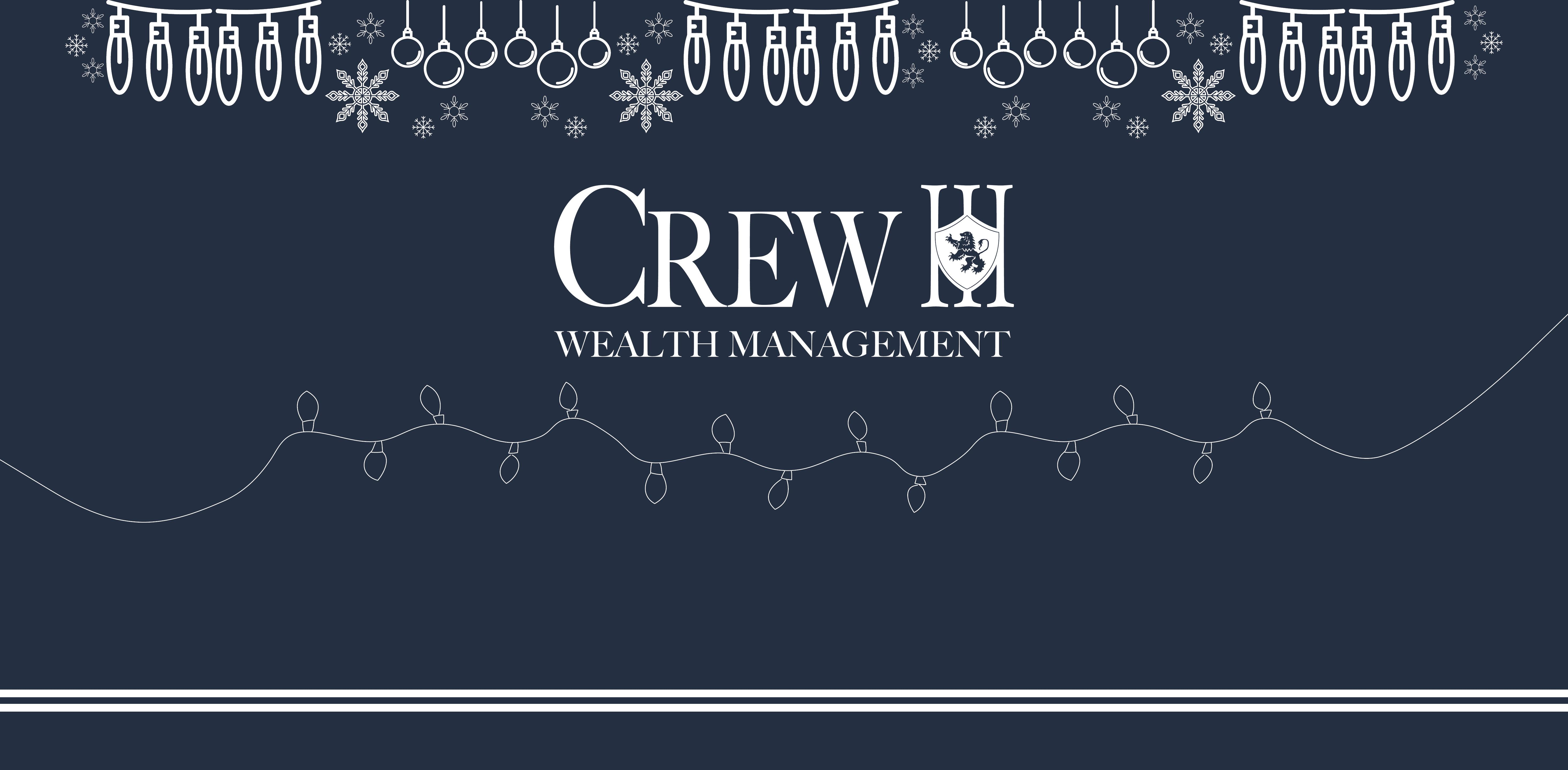 Happy Holidays from Crew Wealth Management Thumbnail